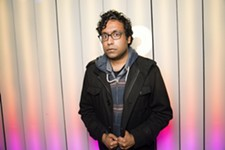 Moontower 2019 Review: Hari Kondabolu