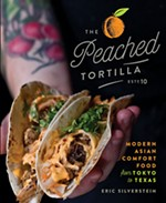 The Peached Tortilla's Cookbook Can Make You a Dinner Party Star