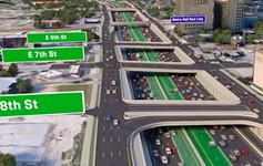 CAMPO Throws Money at I-35