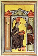 TEMP's <i>Mystic, Scientist, Scholar, Nun: Music of Hildegard von Bingen</i>