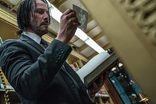 All Guns Blazing With the Director of <i>John Wick 3</i>