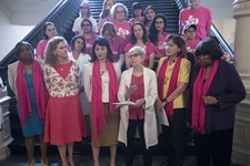 Legislative Attack on Eastside Planned Parenthood Closer to Finish Line