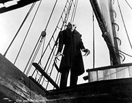 Nosferatu Festival Celebrates the Original Cinematic Vampire