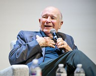 Terrence McNally Knows About Lasting Impact