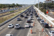 Texas Department of Transportation to Eliminate Traffic Deaths by 2050?
