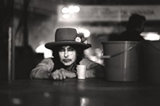 Revew: Rolling Thunder Revue: A Bob Dylan Story By Martin Scorsese