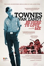 Looking Back on 15 Years of the Townes Van Zandt Documentary