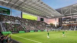 Austin FC Is the Hottest Ticket in Major League Soccer