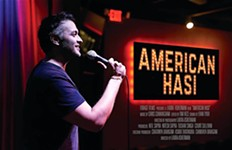 <i>American Hasi</i> takes comedy from L.A. to India and Back Again