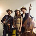 Watch: Big Cedar Fever's New Western Swing