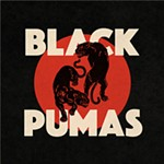 Black Pumas Album Review