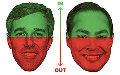 An Intro to Our Beto-meter and Castro-meter