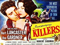A Life Reconstructed in Noir Classic <i>The Killers</i>