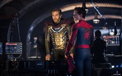 Revew: Spider-Man: Far From Home