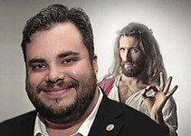 Rep. Jonathan Stickland's Not Running Again and You Can Thank the Lord