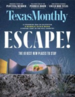Houston Company Buys <i>Texas Monthly</i>