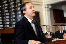 Attorney General Ken Paxton Gets Yet Another Legal Pass