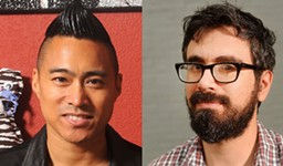 Austin Filmmakers PJ Raval, Andrew Bujalski, Leah Marino Join the Academy