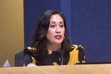 "Delia Garza ""Seriously Considering"" Run for County Attorney"