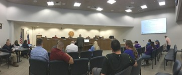 Leander Puts Controversial Library Policies On Hold