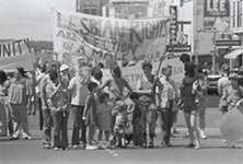 The History of the LGBTQ Movement in Austin