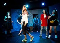 <i>That! Big! 80s! Musical!</i> at the Hideout