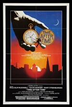 Other Worlds Celebrates 40th Anniversary of <i>Time After Time</i>