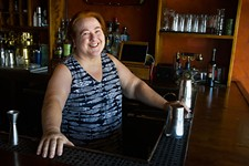 Pam Pritchard Serves Up Unpretentious Hospitality at the Tigress Pub