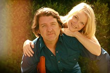 Bruce Robison & Kelly Willis Step Into Their Third Act