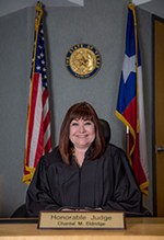 Judge Chantal Eldridge Under Fire in Rape Case