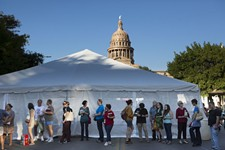 Texas Book Festival 2019: The Full Lineup