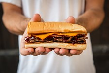 Subway Launches a Brisket Sandwich, Thanks to Austin