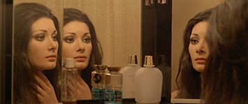 My Obsession: The Killer Looks of Edwige Fenech