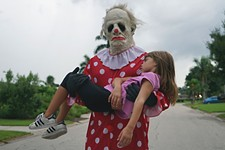 "Fantastic Fest Asks ""Who Is Wrinkles the Clown?"""