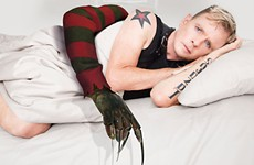 "<i>Scream, Queen!</i> and the Legacy of the ""Gay"" <i>Nightmare on Elm Street</i>"
