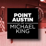 Point Austin: Awake in the Hurricane