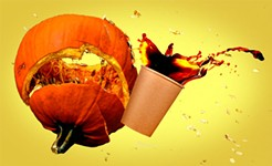 Boycott the Pumpkin Spice Latte With Alternative Spices