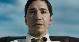 Fantastic Fest Interview: Riding <i>The Wave</i> With Justin Long