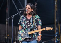 ACL Live Review: Fidlar