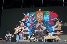 ACL Live Review: Tyler Childers