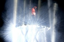 ACL Live Review: Childish Gambino
