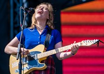ACL Live Review: Julia Jacklin