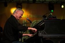ACL Live Review: Bruce Hornsby