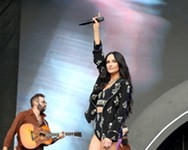 ACL Live Review: Kacey Musgraves