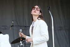 ACL Live Review: Weyes Blood