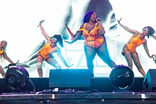 Faster Than Sound: Lizzo City Limits