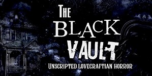 The Black Vault Is About to Open in Austin