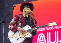 ACL Live Review: Orville Peck