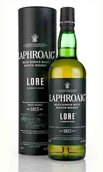 Free Tastings of Rare Laphroaig Single Malt Scotch? Yes!