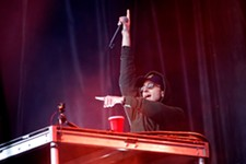 ACL Live Review: RL Grime
